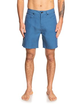 "Nelson Surfwash 18"" - Amphibian Board Shorts for Men  EQYWS03590"