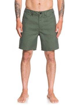 "Nelson Surfwash 18"" - Amphibian Board Shorts  EQYWS03590"