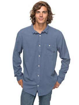 New Time Box - Long Sleeve Shirt for Men  EQYWT03633