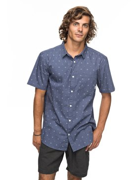 Kamanoa - Short Sleeve Shirt for Men  EQYWT03636