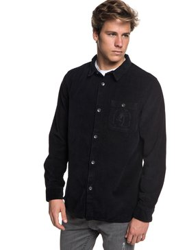 Rebun Cord - Long Sleeve Shirt for Men  EQYWT03702