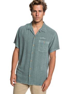 The Camp - Short Sleeve Shirt for Men  EQYWT03779