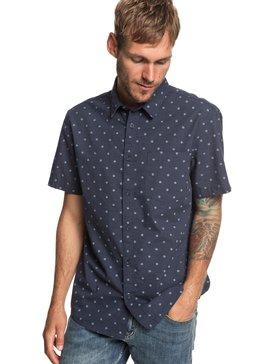 Mini Fins - Short Sleeve Shirt for Men  EQYWT03801