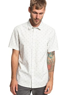 Mini Fins - Short Sleeve Shirt for Men  EQYWT03801