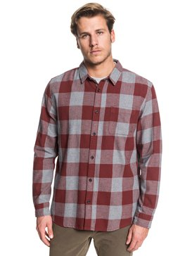Motherfly Flannel - Long Sleeve Shirt  EQYWT03918