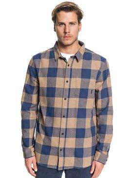 Motherfly Flannel - Long Sleeve Shirt  EQYWT03918