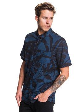 Steel Breeze - Short Sleeve Shirt  EQYWT03924
