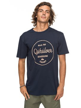 Classic Morning Slides - T-Shirt for Men  EQYZT04774