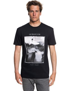 Wave Party - T-Shirt for Men  EQYZT04948