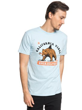 Bear Shark - T-Shirt for Men  EQYZT04963