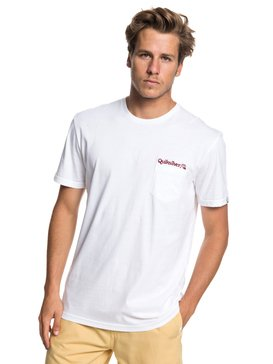 Art Tickle - Pocket T-Shirt for Men  EQYZT05205