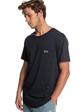Modern Object - Pocket T-Shirt for Men  EQYZT05234