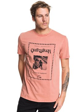 Locals Paradise - T-Shirt  EQYZT05421