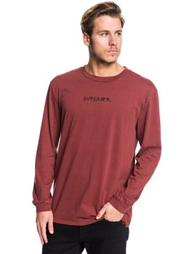 Bush Paradise - Long Sleeve T-Shirt  EQYZT05429