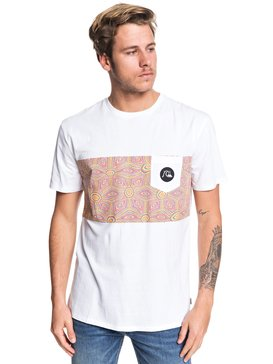 Tripper - Pocket T-Shirt  EQYZT05430