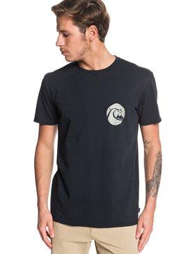 Quik Vinyl - T-Shirt for Men  EQYZT05434