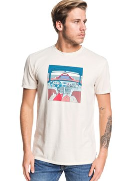 Lost Boards - T-Shirt  EQYZT05435