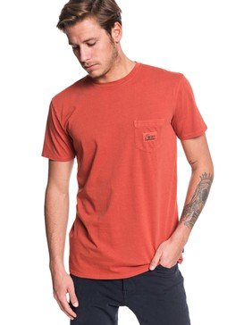 Above The Lip - Pocket T-Shirt  EQYZT05439
