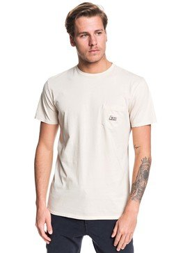 Above The Lip - Pocket T-Shirt for Men  EQYZT05439