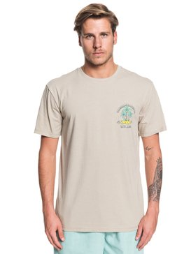 Above The Up - T-Shirt  EQYZT05446