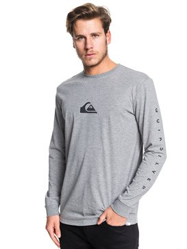 Night Tract - Long Sleeve T-Shirt  EQYZT05455