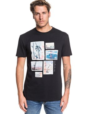 Island Location - T-Shirt  EQYZT05480