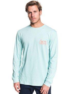 Daily Wax - Long Sleeve T-Shirt  EQYZT05507