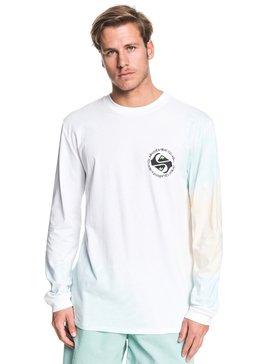 Omni Logo - Long Sleeve T-Shirt for Men  EQYZT05513