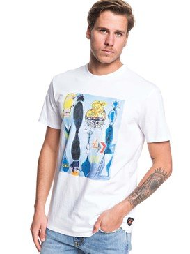 Art House - T-Shirt for Men  EQYZT05535