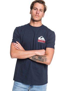 Quik Pro France 2019 - T-Shirt  EQYZT05539