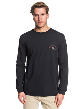 Dunescape - Long Sleeve T-Shirt  EQYZT05610