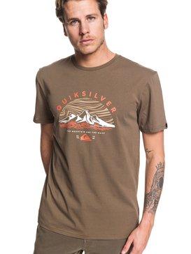 Dunescape - T-Shirt  EQYZT05613