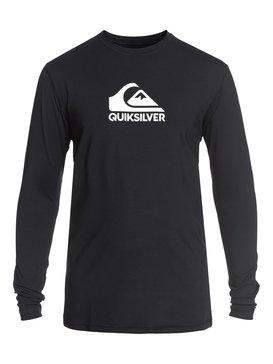 Solid Streak - Long Sleeve T-shirt Rash Vest  UQBWR03038