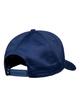 2 Decades - Snapback Cap for Men Blue AQYHA04002 Quiksilver