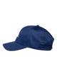 1 Decades - Snapback Cap for Men Blue AQYHA04002 Quiksilver