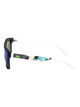 4 Small Fry - Sunglasses for Boys 8-16 Grey EQBEY03006 Quiksilver