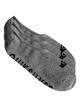 0 Короткие носки Quiksilver (3 пары) Серый EQYAA03668 Quiksilver