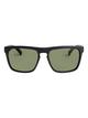 1 Солнцезащитные очки The Ferris Polarised Черный EQYEY03022 Quiksilver