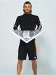 2 1.5 Highline Ltd M.W. - Long Sleeve Neoprene Surf Top for Men Grey EQYW803034 Quiksilver