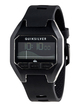 0 Addictiv Pro Tide - Reloj Digital para Hombre Negro EQYWD03006 Quiksilver