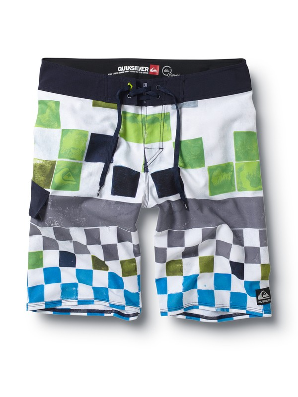 "0 Cypher DNA 21"" Boardshorts  101353 Quiksilver"