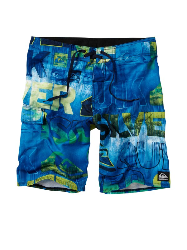 "0 Good Day 21"" Boardshorts  101441 Quiksilver"
