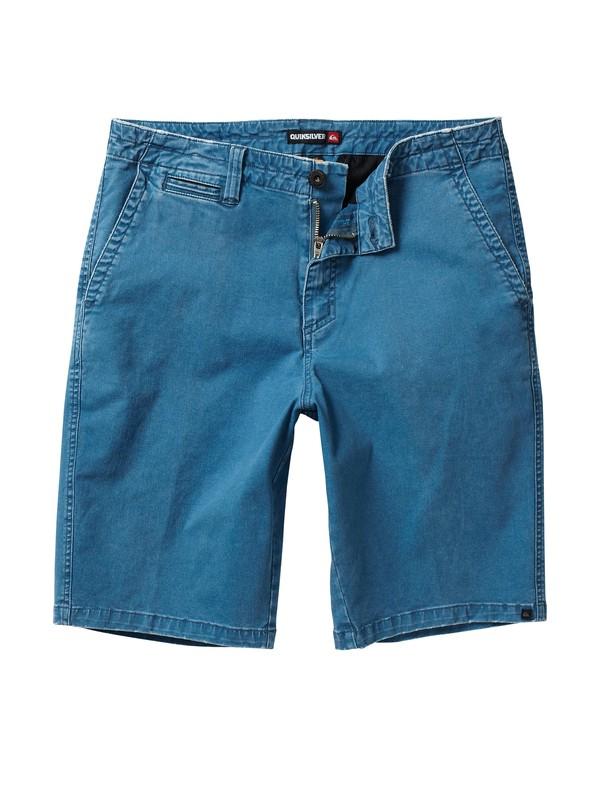 """0 Hustle 20"""" Shorts  104349 Quiksilver"""