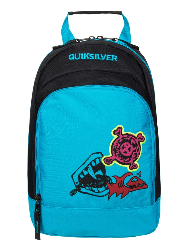 0 Boys Chompine Backpack  1153040501 Quiksilver