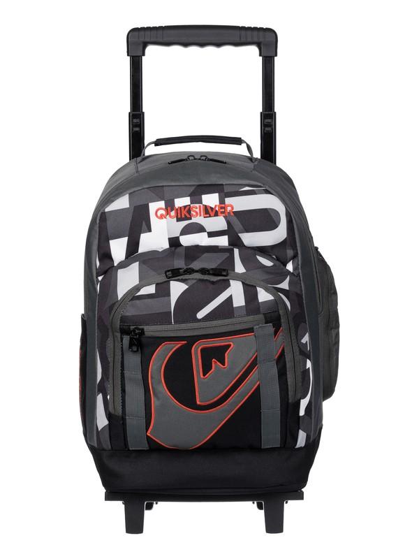 0 Hall Pass Wheelie Backpack  1153040801 Quiksilver