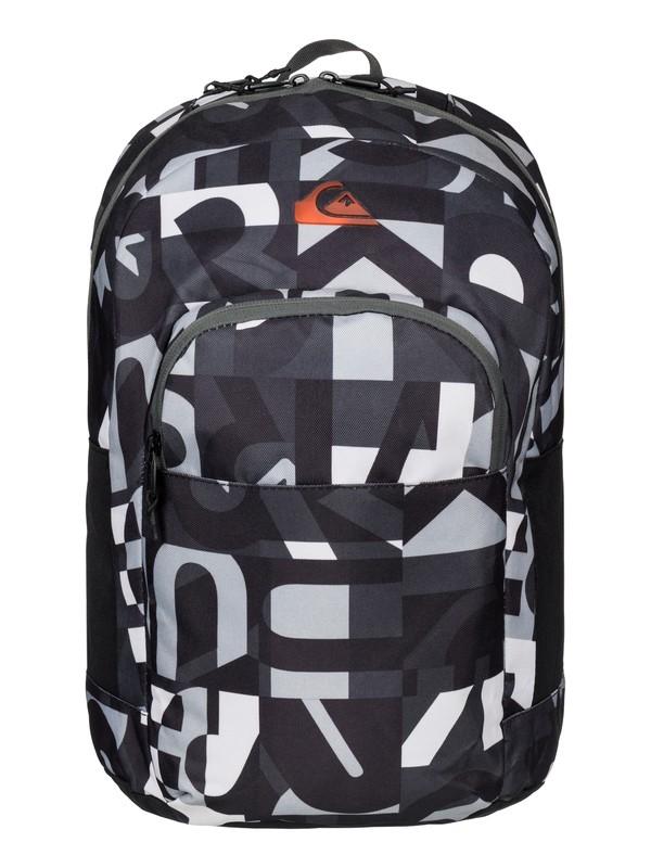0 Everyday Dart Backpack  1153040903 Quiksilver