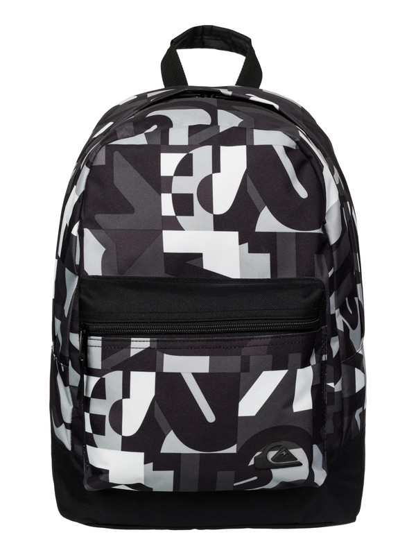 0 Boys Generation Backpack  1153042802 Quiksilver