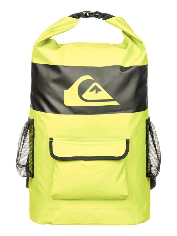 0 Sea Stash Backpack  1153090101 Quiksilver