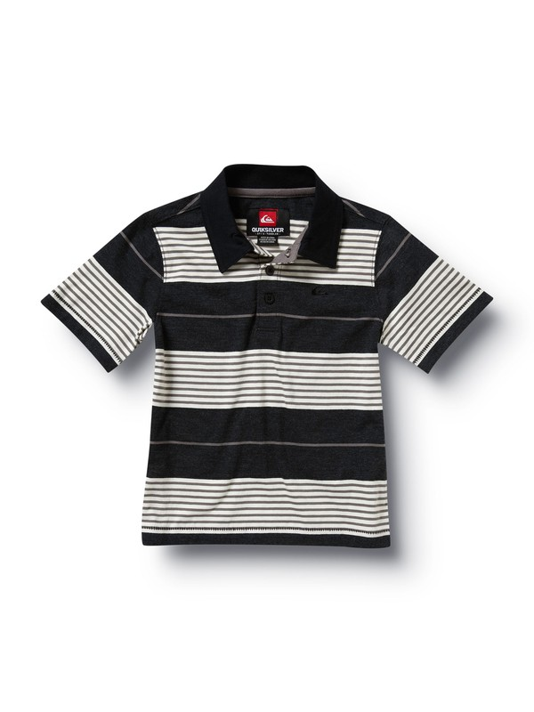 0 HOLLINS POLO BY  208546 Quiksilver