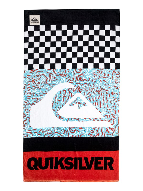 0 COTTON  217027 Quiksilver